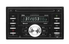 Boss Audio 824UAB(R.B) DOUBLE DIN Bluetooth IN-DASH CD/AM/FM CAR STEREO W/REMOTE