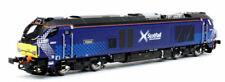 DAPOL 2D-022-006  Class 68 007 VALIANT  Scotrail  N Gauge Brand New