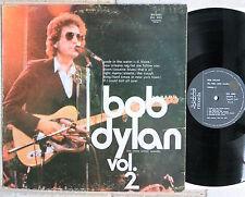 BOB DYLAN – The Little White Wonder Vol. 2  Buhay Records – BHL 8002  * 1974