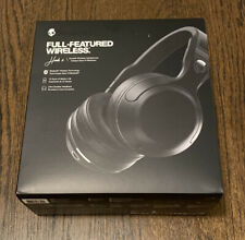 Skullcandy Full-Featured Hesh 2 Bluetooth Wireless Over-Ear Headphones BLACK