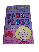 Candyfloss by Jacqueline Wilson (Paperback, 2008)