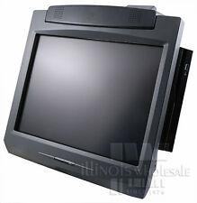 Ncr RealPos 70 Terminal, 15� Display, Msr & Fixed Angle Mount (7402-7270) (New)