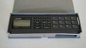 BOSS DR-220A Dr. Rhythm Drum Machine