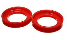 Energy Suspension Red Front Spring Isolator For 90-01 Accord Odyssey Prelude