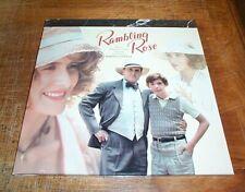 RAMBLING ROSE - WS Laserdisc Box Set - PSE