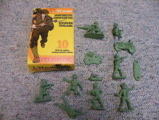 Atlantic 1/32 54mm  Box #2109 Italian sharpshooters Bersaglieri