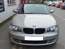BMW E81 E82 E87 E88 1 Serie Sport Kidney Griglia Griglia Gloss Nero LCI 07-12