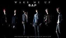 Japanische B.A.P 's als Limited Edition Musik-CD