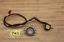 Honda CBR 600 F3  1995 - 98  Engine PC25E  Ignition Pick Up Assembly and Rotor