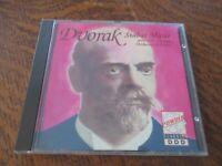 cd album DVORAK stabat mater pour soli, choeur, orchestre et orgue