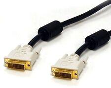 Bytecc DVI-D50 DVI-D Dual-Link DVI-D Digital Cable Male to Male 50FT. Cable