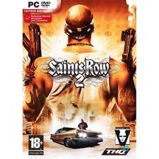 Saints Row 2 JEU PC NEUF