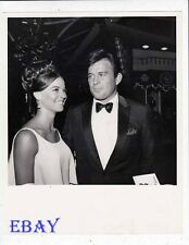James Stacy candid VINTAGE Photo