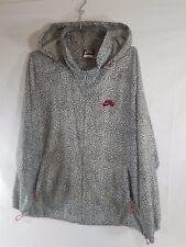 New listing Nike Rare Vintage Sb Elephant Cement Print Zip-up Hood Windbreaker Jordan Jacket