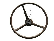 PG Classic 260-T70 Mopar 1970  A,B,C-Body Pebble Grain Steering Wheel TAN
