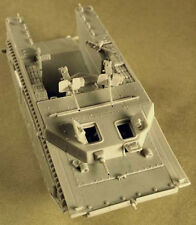 Milicast US101 1/76 Resin WWII US LVT4 (Buffalo)(Uparmoured Late version)