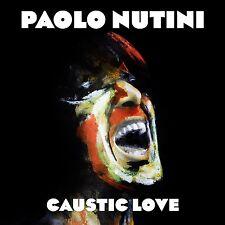 PAOLO NUTINI - CAUSTIC LOVE  CD NEU