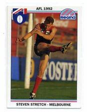 1992 Regina (66) Steven STRETCH Melbourne