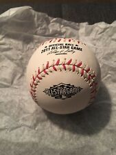 2011 Rawlings All Star Baseball