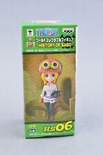 Banpresto One Piece World Collectible WCF History of Sabo Koala HS06