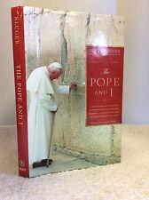 THE POPE AND I: the Lifelong Friendship Between a Polish Jew and John Paul II