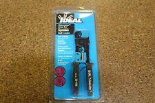 Ideal 30-496 Telemaster Rj-11/Rj-45 Tool Cat5 Cat5e Cat6 Cat3 For Voice/Data New