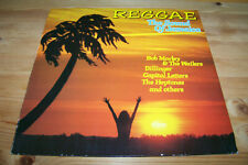 2LP - REGGAE - THE SOUND OF JAMAICA - DILLINGER - THE HEPTONES -CAPITAL LETTERS