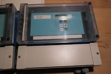 ENDRESS & HAUSER PROSONIC FMU862 CONTROLLER / Fmu-862 Measurement Transmitter