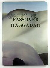 THE PASSOVER HAGGADAH illustrated by Naftali Bezem (1982) - HARDBACK