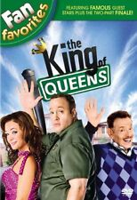 King of Queens - Fan Favorites New DVD