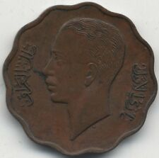 More details for 1938 iraq 10 fils | pennies2pounds