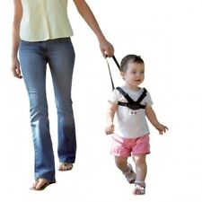 LINDAM CHILD'S/TODDLER HARNESS AND REINS - NEW
