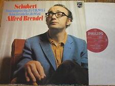 6500 928 Schubert Impromptus D.935 & D.946 / Brendel