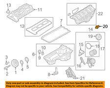 BMW OEM 07-18 X5-Oil Pressure Sending Unit 12617592532