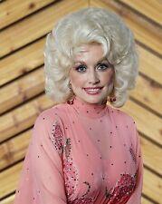 """Dolly Parton 10"""" x 8"""" Photograph no 30"""