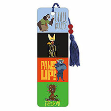 Zootopia Characters Premier Bookmark NEW Toys Collectibles Disney