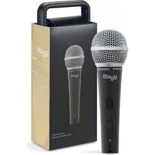 Unbranded Cardioid Dynamic Pro Audio Microphones
