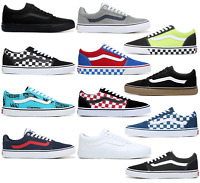 Vans Ward Low Sneaker Men's Skate Lifestyle Shoes