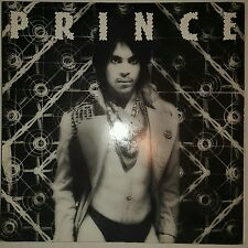 PRINCE - Dirty Mind (LP) (EX/VGC) (2)