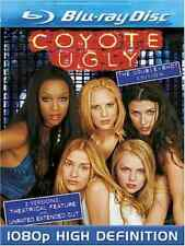 PERABO,PIPER-COYOTE UGLY / (WS SPEC)  Blu-Ray NEW