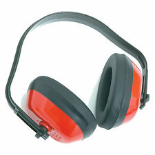 Box of 10 Banded Ear Defenders Ear Muffs Ear Protection EN352 SNR 25.7db