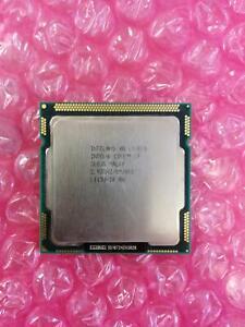 Intel Core i7-870 2.93GHz Socket LGA1156 Processor CPU (SLBJG)