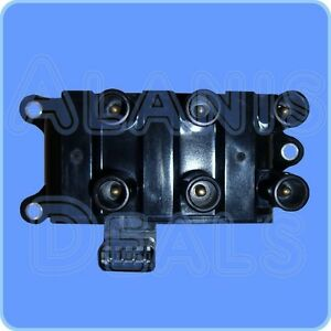 New Premium High Performance Ignition Coil For Ford, Mazda, Mercury Vehicles V6