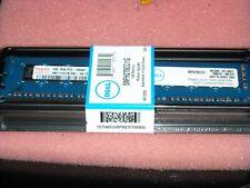 4 PCS Hynix Memory RAM 1GB 1Rx8 DDR3 PC3-10600 1333MHz DIMMHMT112U7BFR8C-H9