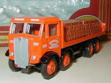 EFE 30401 - 1/76 AEC MKIII 8 wheel Flatbed Marston Brick Co