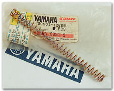 YAMAHA 1988 YFP350 TERRA PRO REVERSE/PTO LEVER COMPRESSION SPRING QTY.1 NOS