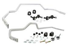 WHITELINE BNK010 F&R Sway Bar Vehicle Kit fits NISSAN SKYLINE R34 GTS/GTT TURBO+