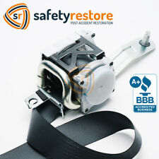 Mercedes Seat Belt Repair Service After Accident