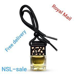 Car Air Freshener Diffuser oil ornament designer  ANY Scent