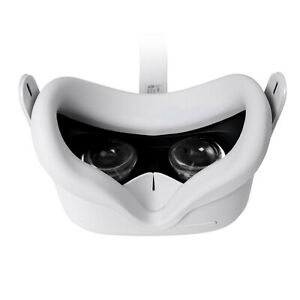 Sunnylife VR Face Silicone Cover Cushion Pad for Oculus Quest 2